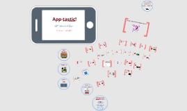 RCMA 2017 App-tastic