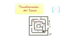 Copy of COMPOSICION QUIMICA DEL CHOCOLATE