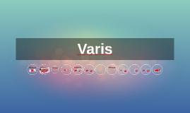 Copy of Varis
