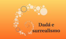 Dadá e surrealismo