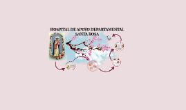 HOSPITAL DE APOYO DEPARTAMENTAL SANTA ROSA