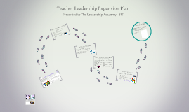 Teacher Leadership Expansion Project