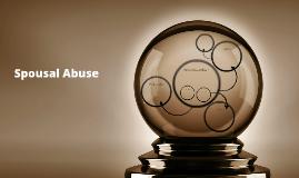 Spousal Abuse