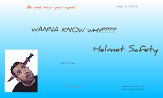Helmet Safety.