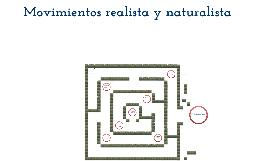 Continuación: Las medias rojas. Características del Realismo y Naturalismo