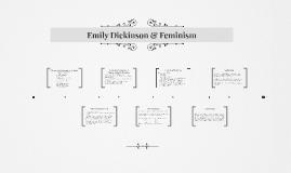 Emily Dickinson & Feminism