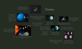 Uranus Project
