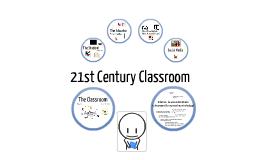 21st Century Classroom Presentation