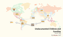Copy of Undocumented Children and Familes