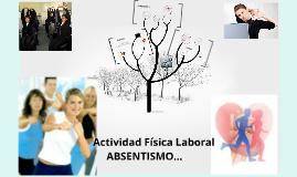 Copy of Actividad Fisica Laboral