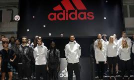 CRm Adidas