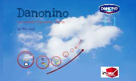 Copy of Brief Creativo Danonino