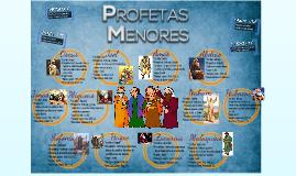 Copy of Profetas Menores