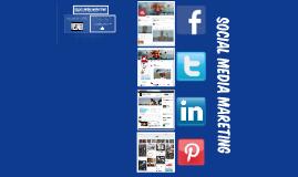 Social Media Marketing   C. Valdez