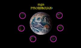 Copy of phoenician