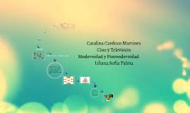 Copy of Modernidad y POSMODERNIDAD