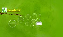 """""""Foliabella"""""""
