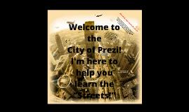 The Possibilities of Prezi!