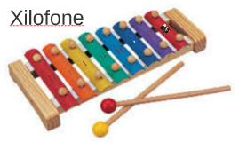 Xilofone