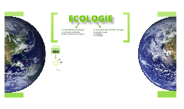 Ecologie test