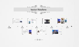 Sector Hotelero