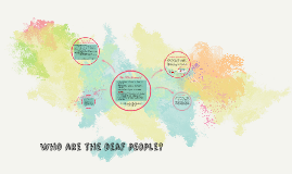 Who Are the deaf people?