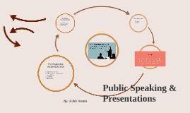 Copy of Public Speaking & Presentations