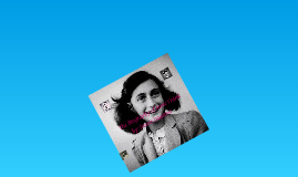 Copy of The Biography of Anne Frank