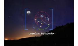 Constelación de Significados