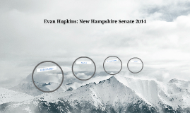 Evan Hopkins: New Hampshire Senate 2014