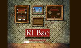 Copy of RIBac - Group #2