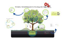 Copy of Método y Metodología de la Investigación Cientifica