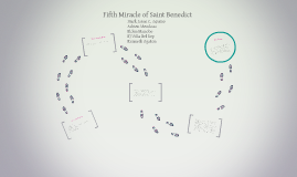 Fifth Miracle of Saint Benedict