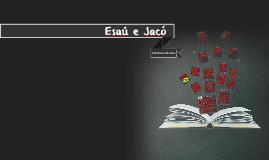 Copy of Esaú e Jacó