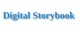 Digital Storybook