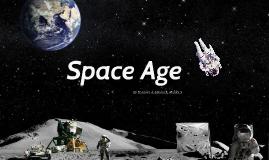Space age - Visual Culture