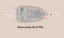 Innovación de la Pila