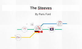 The Steeves
