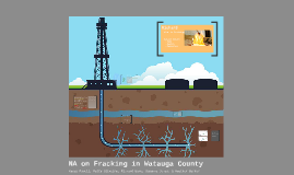 NA on Fracking in Watauga County