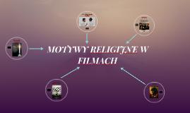 Motywy religijne w filmach
