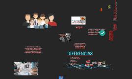 DIFERENCIAS INDIVIDUALES: