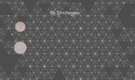 Bjj Strategies