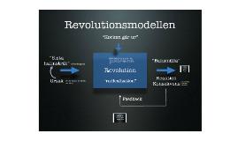 Revolutionsmodellen