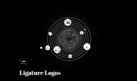 Ligature Logos