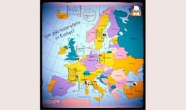 Lonely Europe