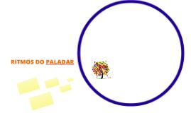 RITMOS DO PALADAR