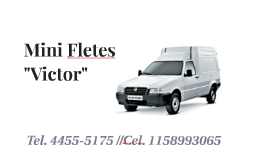 FLETES VITOR