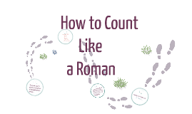 Copy of Roman Numerals & Counting in Latin for pdf files