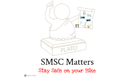 Stay Safe on your Bike