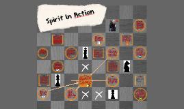 Spirit in Action 2014